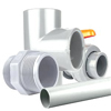 CPVC Inch Pipe and fittings