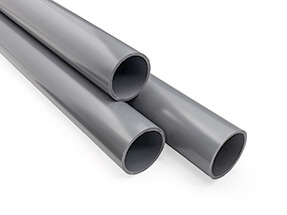 3m Lengths ABS Class C Pipe