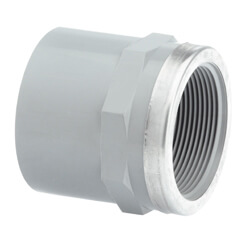 Plain _Threaded (FNPT) Reinforced Reducing Socket