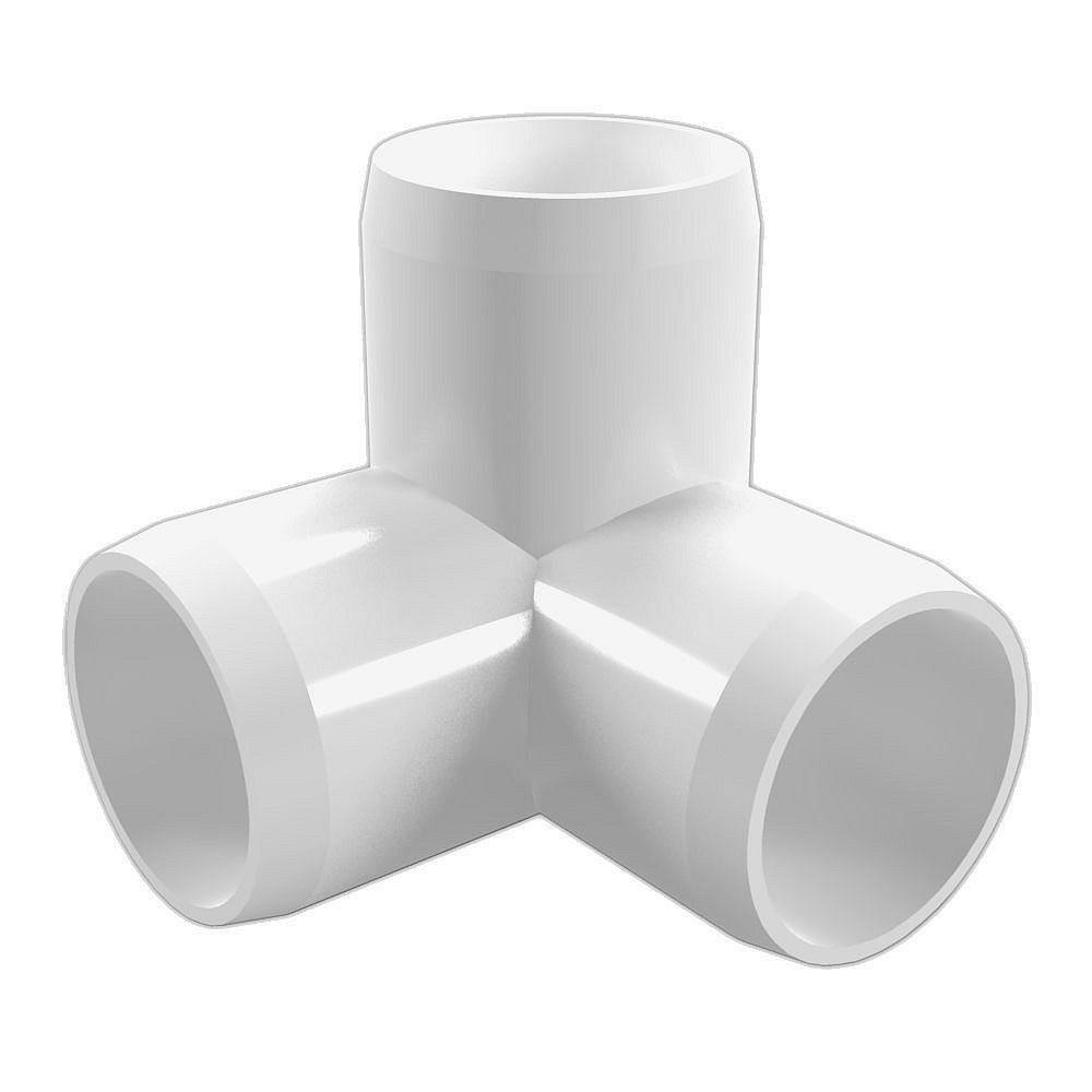 Pvc pipe and fittings metric imperial inch