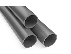 Inch (Imperial) PVC Pipe
