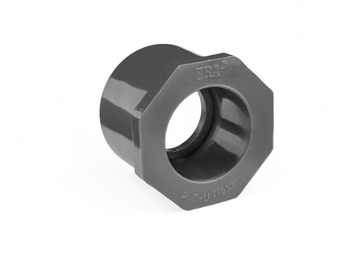 """2/"""" PVC Reducing Ring Bush Fitting Water PipeImperial Sizes1//2/"""""""