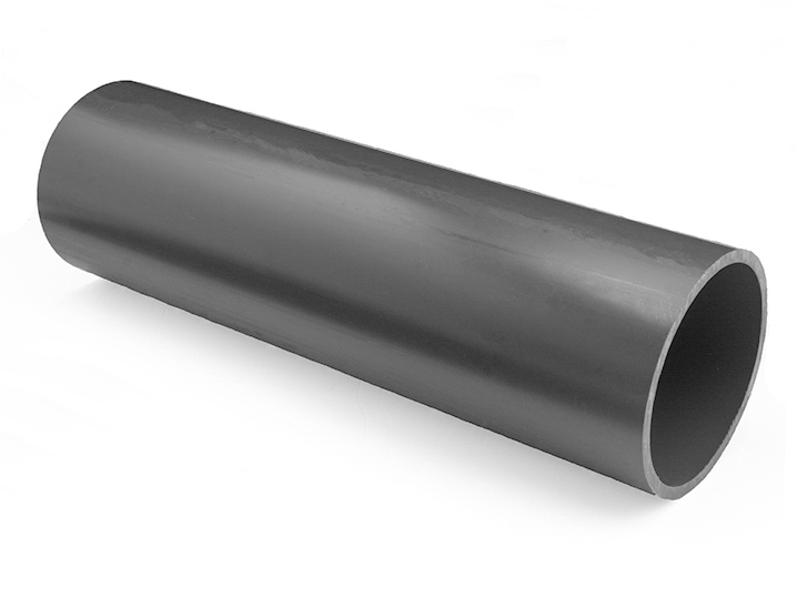 Short Piece of Metric Pipe 250mm