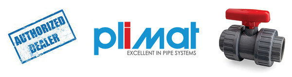 Plimat pvc and abs pipe systems