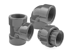 Inch Threaded Fittings