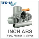 abs plastic pips valves and fittings