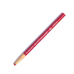 Red China Graph Pencil
