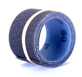 50mm Emery Cloth 2m Strip