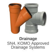 Drainage pipe image link