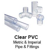 Clear pvc image link