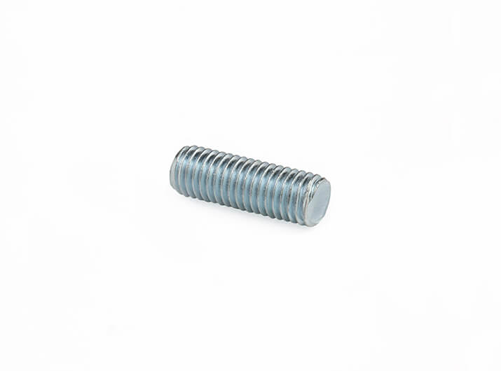 M10 BZP Studding 30mm length
