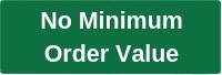 No Minimum Order Value