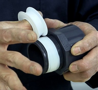 Roll PTFE Tape