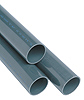 PVC Pressure Pipe (10 bar) 2.4m Length