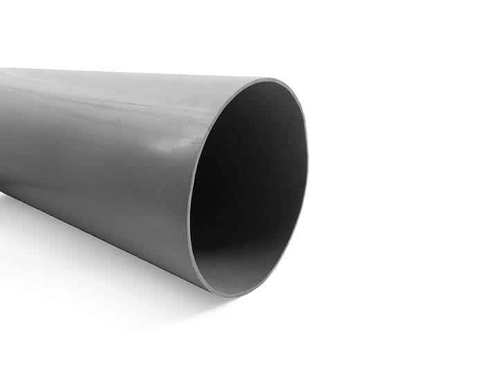 110mm OD PPS Ventilation Pipe 5m Length