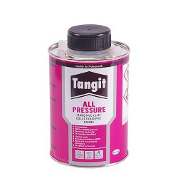 500ml Tangit PVC-U Cement with Brush