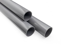 "1/2"" ABS Class E Pipe Plain Ends in 6m lengths"