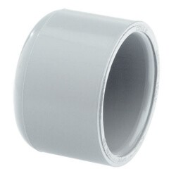 Corzan Metric CPVC End Cap Plain 25mm