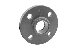 "1/2"" Full Face Flange PN10/16 PCD 65mm"