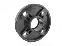 32mm Full Face Flange (M12 4 hole PN10/16 drilling PCD 85mm)