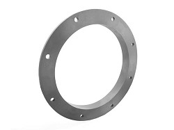 450mm PPS Ventilation Flange